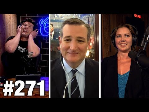#271 DOES JERUSALEM BELONG TO ISRAEL?? Ted Cruz Guests | Louder With Crowder