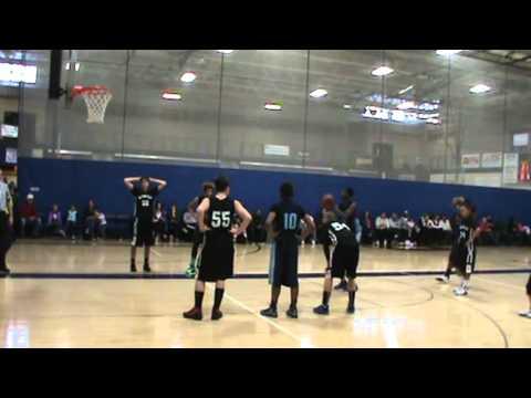 Richfield boys traveling basketball