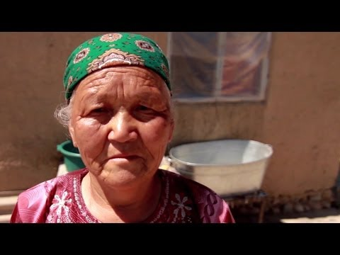 The Face Of Poverty In Europe And Central Asia
