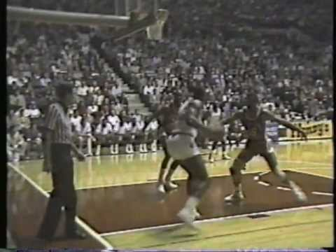 Western Kentucky vs. Louisiana Tech (1984)