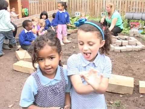 Nottingham Nursery School