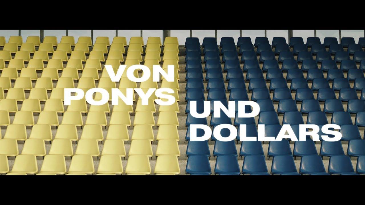 Von Ponys Und Dollars - Eine Doku über die Selbstausbeutung in der Festivalszene