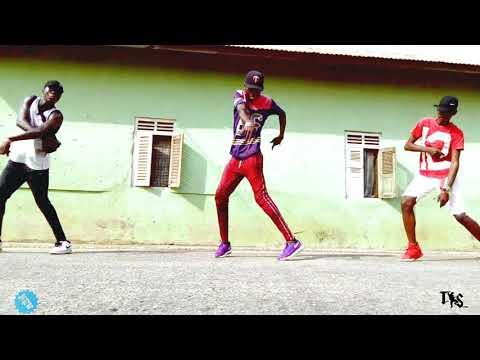 Ghana boyz - REMIX (Manlikestunna x DJ Flex) Dance choreography by Shadow Dancersgh