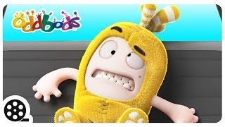 Cartoon | Oddbods - MONDAY MANIC | Funny Cartoon Show For Kids