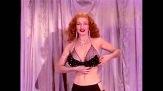 ... (clean video) again betty page introduces miss storm to the stage. in act two, tempest dances around room in...