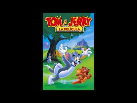 Descargar ( Tom Y Jerry La Pelicula) Google Drive SD