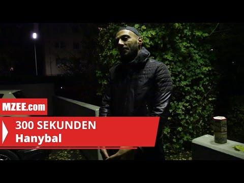 Hanybal – 300 Sekunden (Interview)
