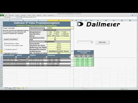 (0) davidplan - IP Videosysteme einfach geplant