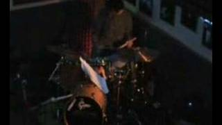 live at MORO Jazz club. Drum Solo mr pc
