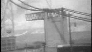 San Francisco Oakland Bay Bridge Construction 1935