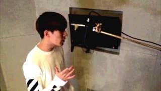 [아이원] Charlie Puth - 'See You Again' cover by iONE (COVER)