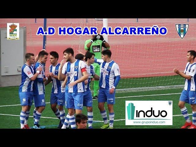 A D  SESEÑA C F   1 3  HOGAR ALCARREÑO  INDUO  27 10 2019