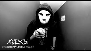 Angerfist @ EDC Las Vegas 2014 (LIVESET)