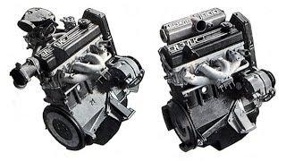 видео Дизельные двигатели HDI, TDI, SDI – в чем разница?