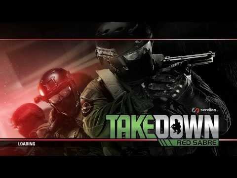 Takedown: Red Sabre - обзор игры