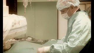 «Реанимация». Легочное кровотечение у беременной девушки