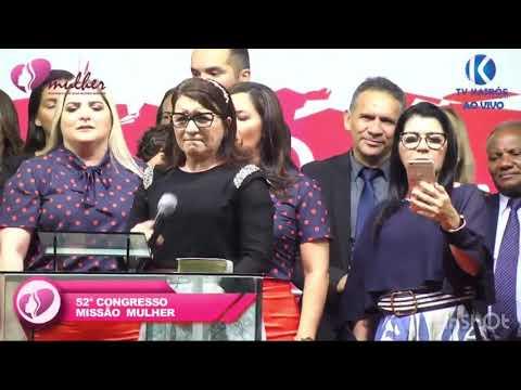 Impactante!!!  Elian Oliveira - Gideões e os 300 em Marabá!!! De arrepiar!!