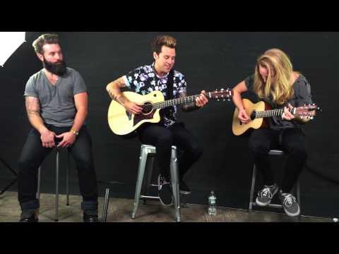 Ryan Cabrera - 'True' (Acoustic)