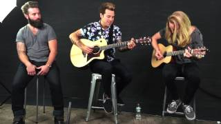 If you're new, subscribe! → http://bit.ly/subscribe-popcrushryan cabrera played an acoustic version of 'true' when he came by the popcrush office.go here h...
