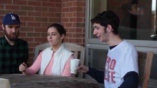 Awkward Lenten Penances Bloopers & Behind the Scenes
