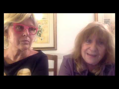 My Dearest Enemy Q&A with Tzipi Trope and Tzili Charney