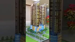 Dự Án Chung cư cao cấp BRG Park Residence 25 Lê văn Lương  094 158 6611