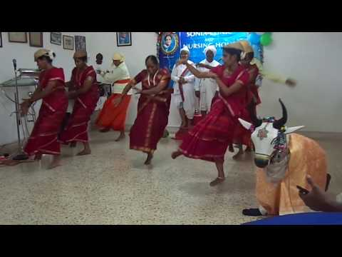 EKKA SAKA TULU DANCE