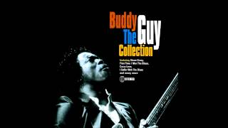 Buddy Guy - Leave my girl alone