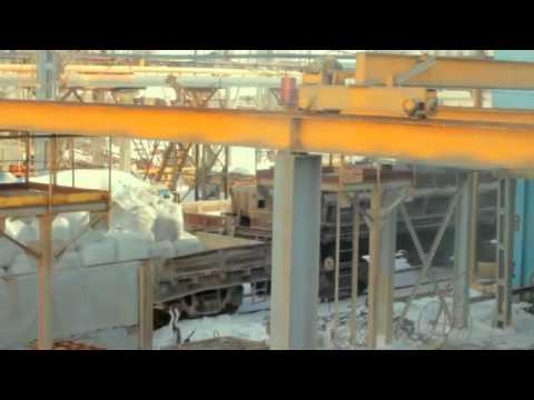 Презентационный ролик ПСЦМ УГМК- Холдинг