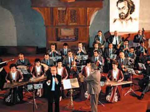 Armenian Song  Kalis Eyir (Levon Katerjian).wmv