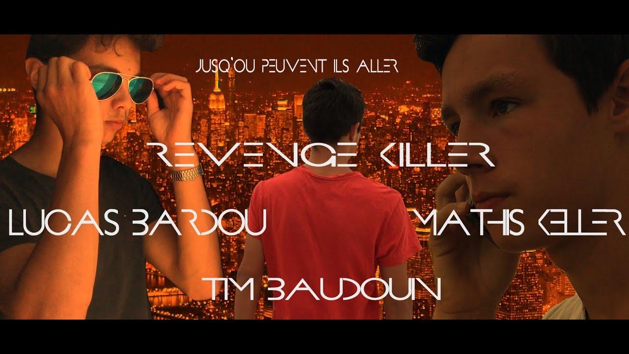 revenge killer film officiel