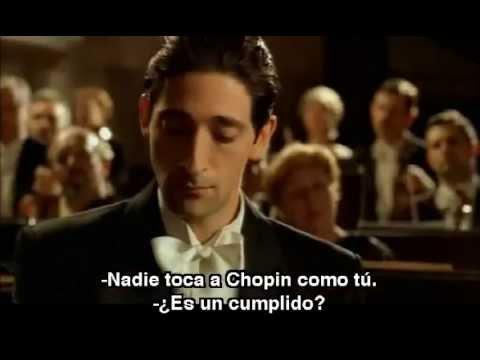 El Pianista Trailer) Subtitulado en Español[1]