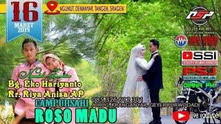 🔴 LIVE  ROSO MADU//DIAN SOUNDSYSTEM //  JMS VIDEO HD 085229084357