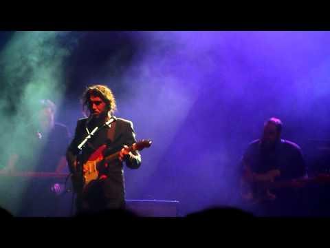 Matt Corby - Runaway live @ The Enmore Sydney 7.6.13