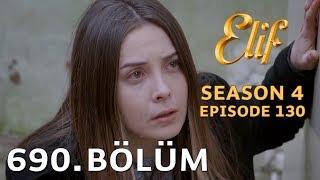 Elif 690. Bölüm | Season 4 Episode 130