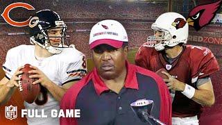 2006 MNF Comeback | Bears vs. Cardinals | NFL Full Game thumbnail