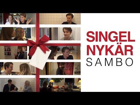 SINGEL, NYKÄR, SAMBO