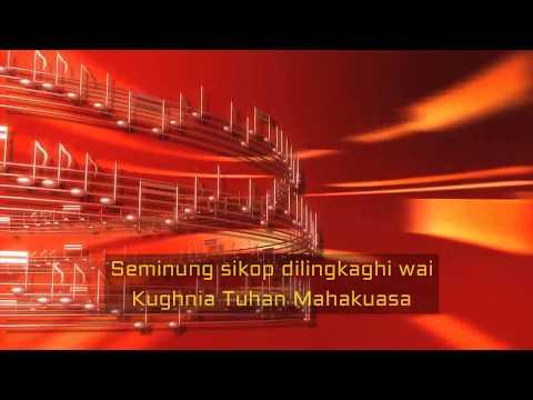 Seminung  - Sangun Sister (Lagu Pop Lampung)