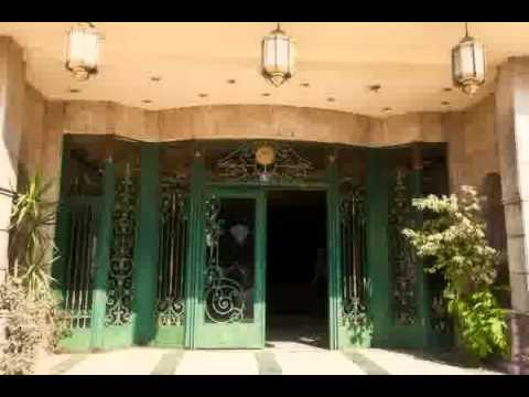 Egypt  Cairo  Manial  Luxurious Apartments Nile Views for Sale