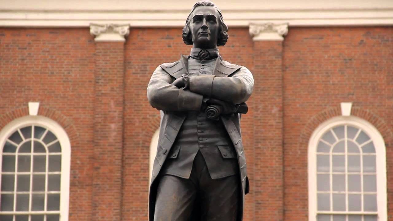 samuel adams Samuel adams was an american statesman, political philosopher, and one of the  founding fathers of the united states he was a politician in colonial.