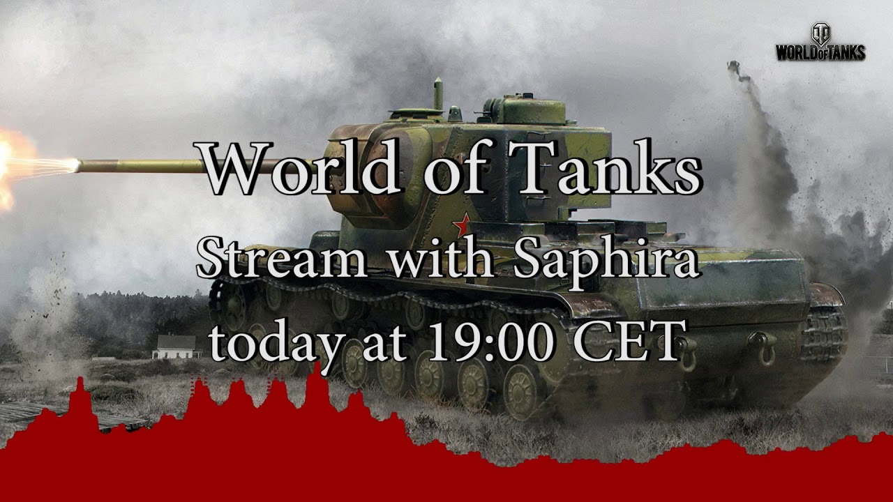 NEW Epic wins and fails episode tomorrow, WOT stream today at 19:00 CET
