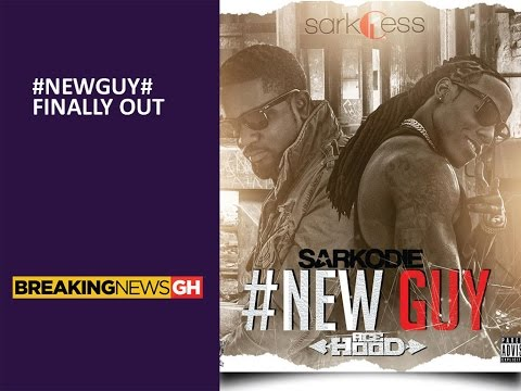 Official: Sarkodie - New Guy (feat. Ace Hood)