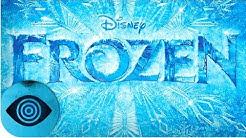 Wurde Walt Disney eingefroren?