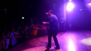 Ultrabeat - Mike Di Scala at Club Neo