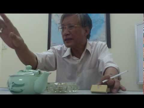 Phong Thủy Lạc Việt - Bài giảng về Khí