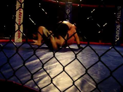 Josh Marker against Travis Nath!!!