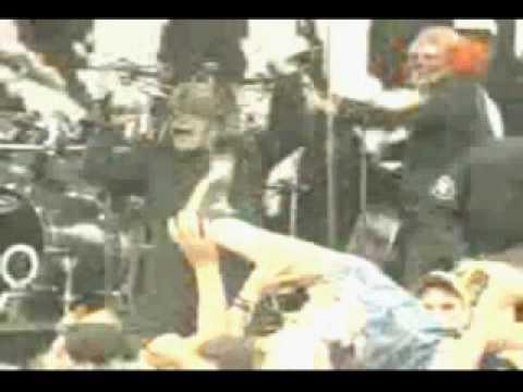 Slipknot Live - 01 - 742617000027 & (sic) |  Milwaukee, Wisconsin, USA [03.07.1999] Rare