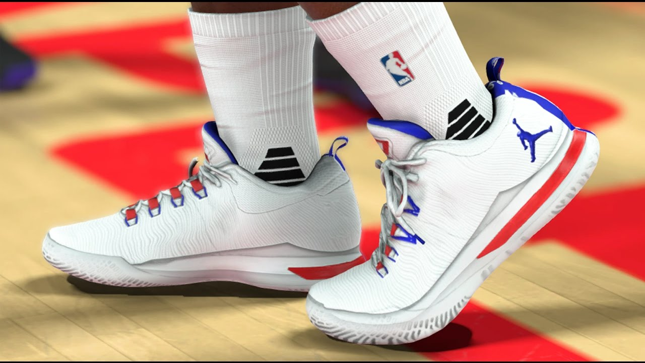 Chris Paul's 5 Essentials For the Perfect Basketball Shoe ...   Chris Paul Shoes 7