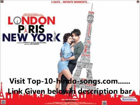 Thehree Si Zindagi - London Paris New York.wmv