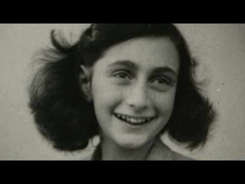 Anne Frank's Step-sister Opens Up About Their Extraordinary Story | 5 News